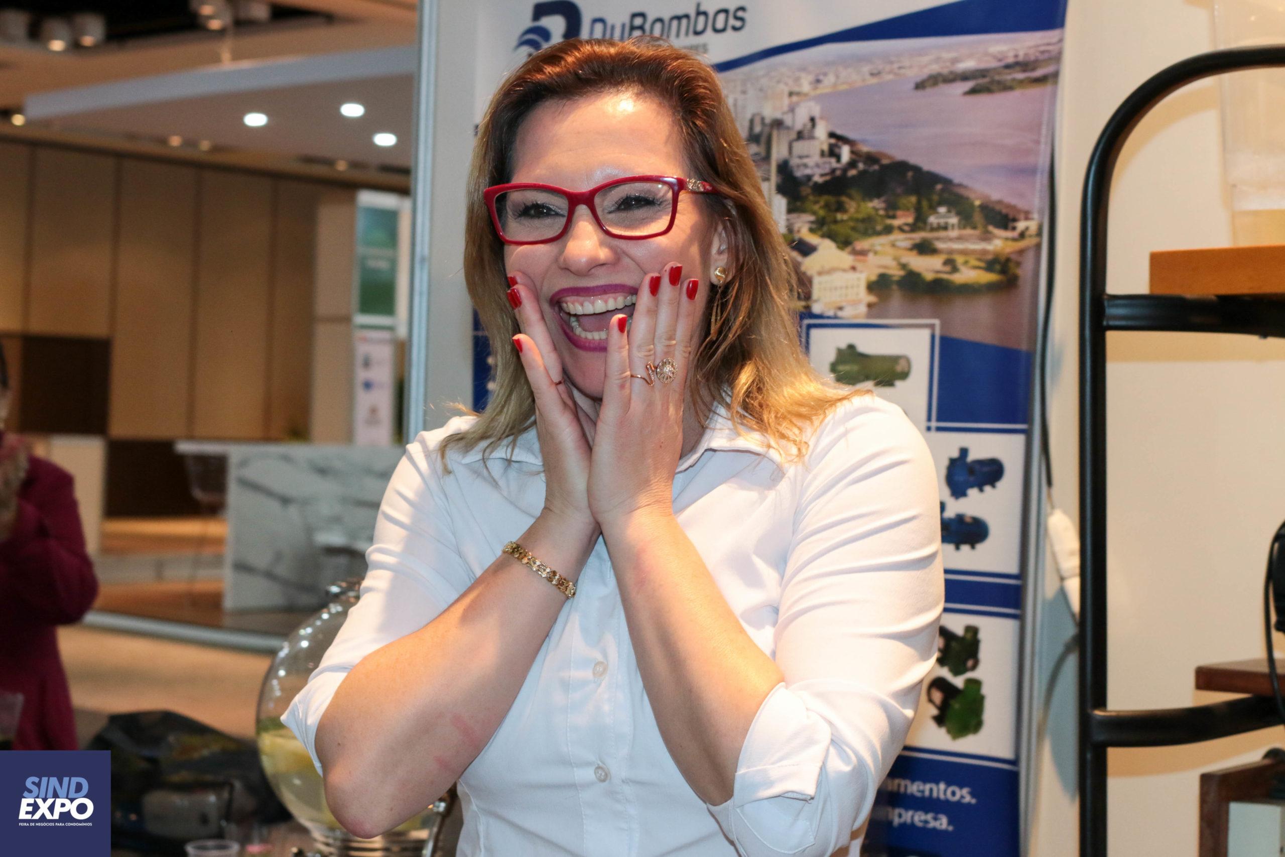 Fernanda Niches Machado