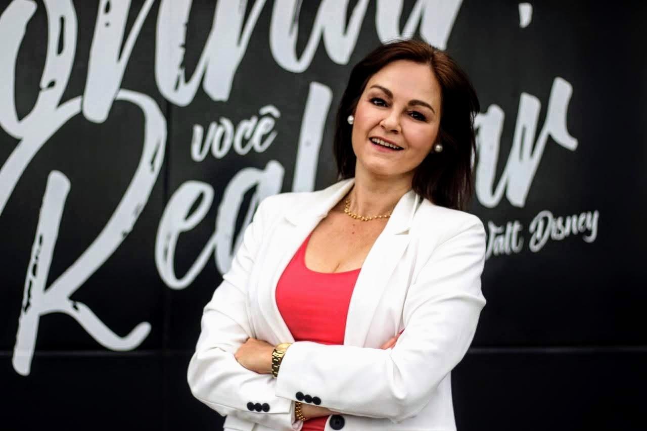 Ariane Padilha